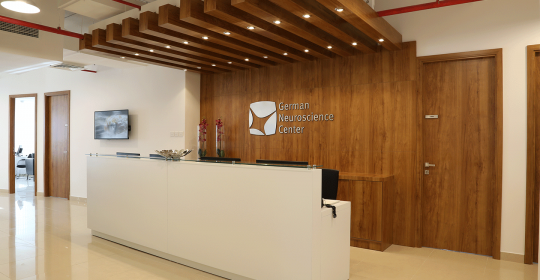 New Pictures – JLT Branch
