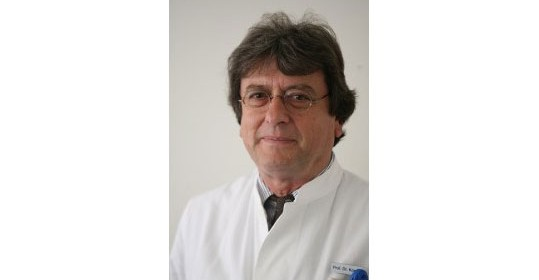 Professor Dr. Detlef Koempf, MD, PHD at GNC, German Neuroscience Center Dubai