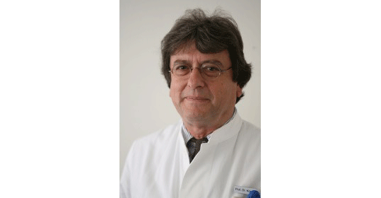 Professor Dr. med. Detlef Koempf – Neurological Expert for Vertigo & Visual Problems