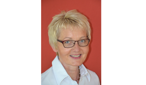 Welcome on board Dr. Irene Klyk