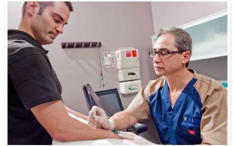 EMG (Electromyography), Neurologist, Psychiatrist, Dubai, UAE