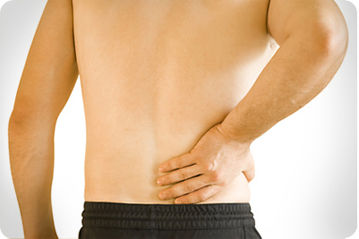 Lower Back Pain / Lumbar Pain