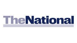 The National: Alzheimer's Disease in UAE