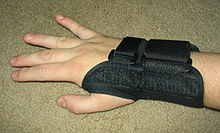 carpal tunnel syndrome wrist, Dubai