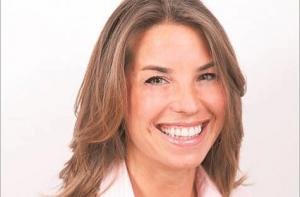 Dubai Cunsellor Christina Burmeister