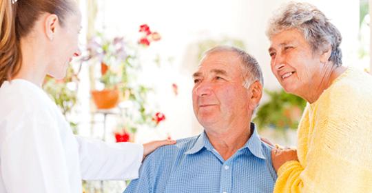 Alzheimers & Dementia Screening
