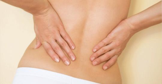 Back Pain, Lumbar Pain