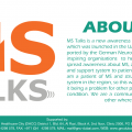 MS Talks Dubai, Multiple sclerosis
