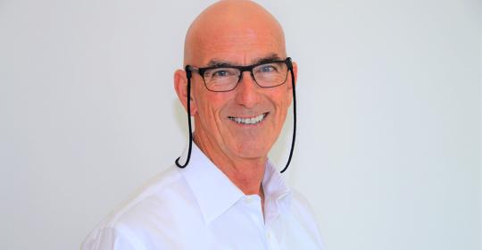 Dr. Kennon Rider – Marriage Counsellor in Dubai