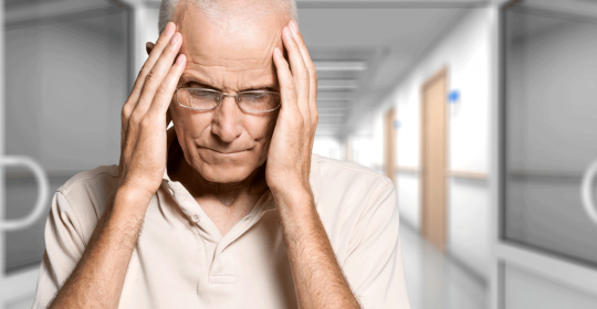 Study reveals common headache NOT migraine as risk factor for stroke