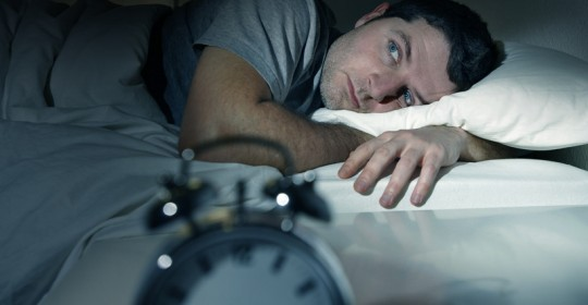 9 Causes of Insomnia