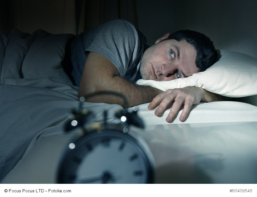 Insomnia/Sleep Disorder