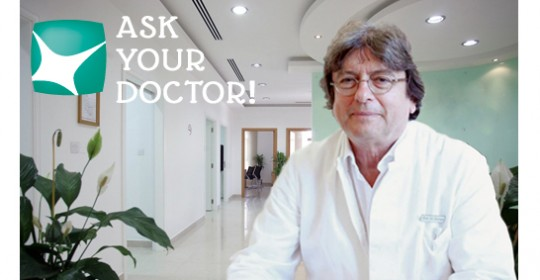 Ask your doctor – Headaches in Dubai