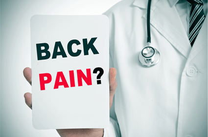 Back Pain in Dubai – Ask Your Doctor