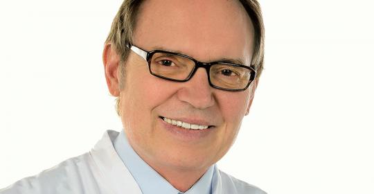 Prof. Dr. Dr. med E. B. Ringelstein – Neurologist Dubai