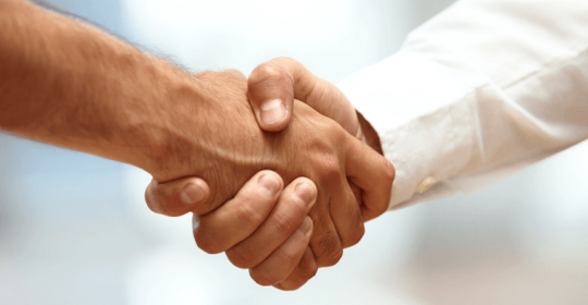 Handshake can predict stroke risk | Is it that easy?