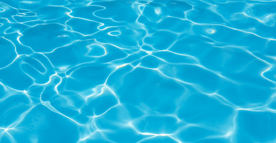 Multiple Sclerosis – a leaking swimming pool | Video