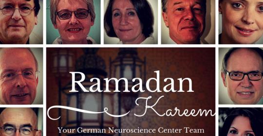 Ramadan Kareem 2015
