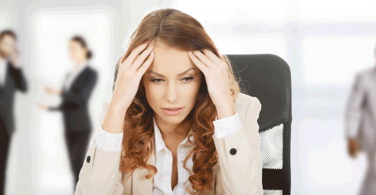 Job strain may increase stroke risk by 24%