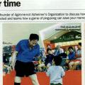 alzheimer dubai ping-pong