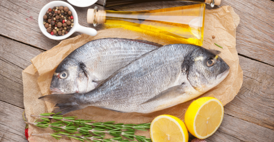 Eating Hamour (and other fish) May Reduce Your Risk For Mental Disease By 17%
