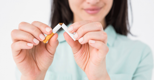 Multiple Sclerosis: What's the real reason why you should stop smoking?