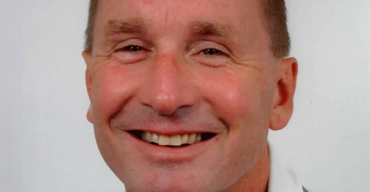 Dr. Erik Matser – Psychologist in Dubai