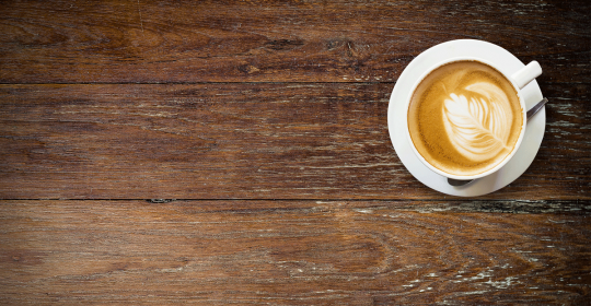 Coffee may reduce risk for multiple sclerosis (MS)