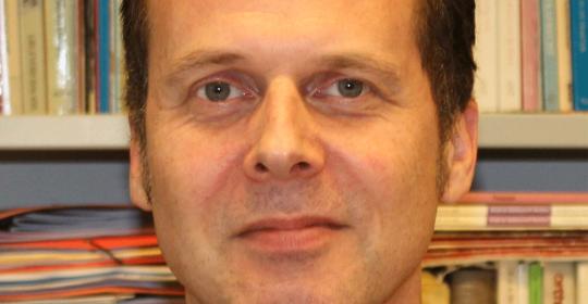 Dr. Vrolijk | Psychiatrist in Dubai