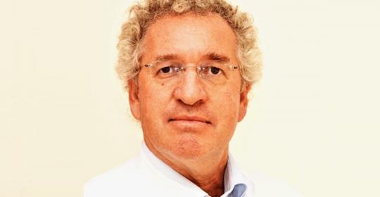 Dr. Van der Kamp | Neurologist in Dubai