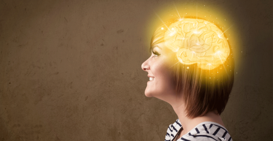 Researchers Found The Center For Happiness In The Brain