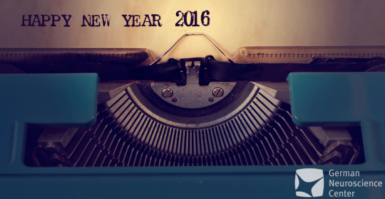 From All of Us, to All of You – A Happy New Year!