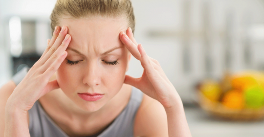 A New Way To Prevent Migraine Attacks