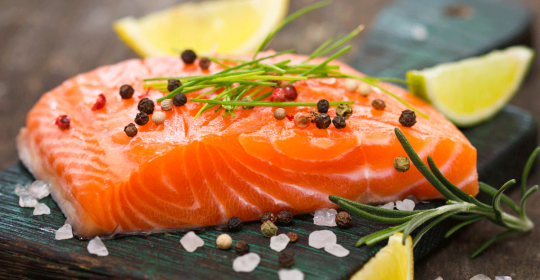 Have some fish this weekend | It may reduce your Alzheimer's risk up to 47%
