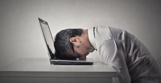 Working Long Hours Linked to Greater Risk for Stroke