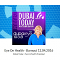 stress burnout dubai