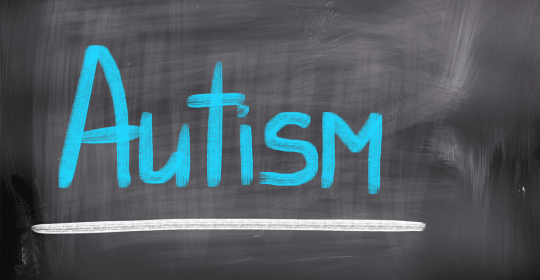 Autistic boy's poem about Asperger's goes viral