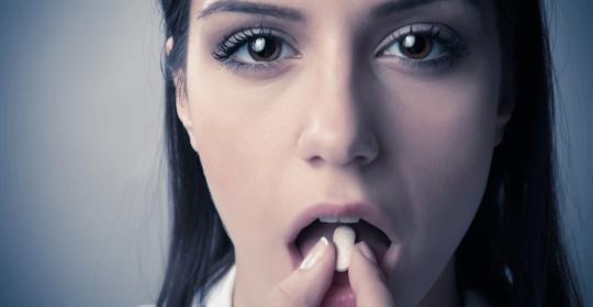 Insomnia? Just popping sleeping pills? Bad idea! You should…