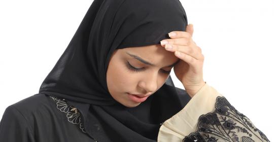 Fasting Headache During Ramadan