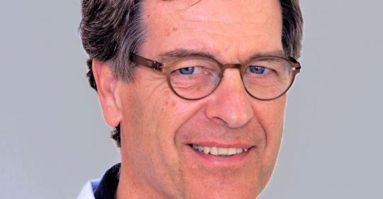 Dr. med. M. Ritter von Maravic – Neurologist in Dubai