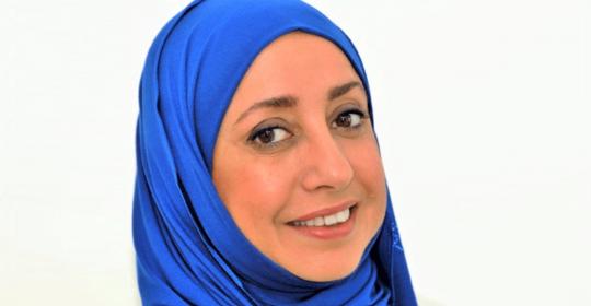 Fadwa L. Lkorchy – Psychologist in Dubai