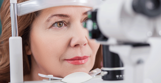 Revolutionary Breakthrough: Eye test to detect Parkinson's before symptoms appear