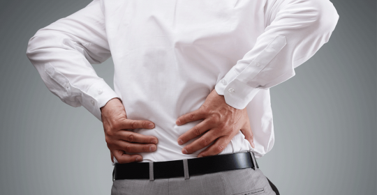 Taking a Placebo, Even Knowingly, May Decrease Chronic Lower Back Pain