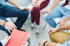 Teen Support Group Dubai