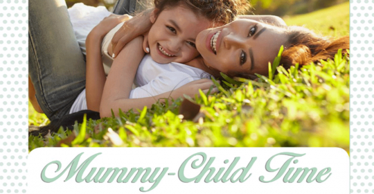 How To Have More Quality Time With Your Child? Dr. Fadwa in Mother Baby & Child Magazine