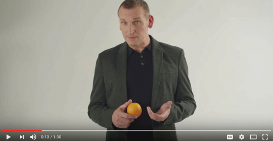 Alzheimer's And The Orange