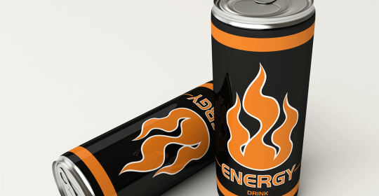Study Chronicles First Brain Bleed Tied To Energy Drinks