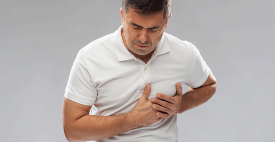 Depression as major risk factor for stroke and heart attack – Responsible for 15% of heart attack deaths
