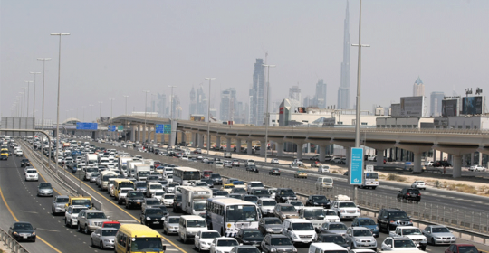 Living Near Heavy Traffic Roads Increases The Dementia Risk – Scientists Say