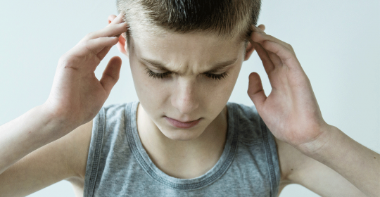 Most Effective Treatment For Pediatric Headache